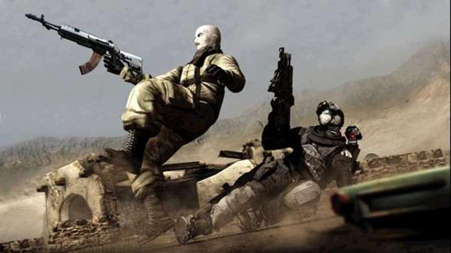 О мультиплеерном бета-тесте Ghost Recon: Future Soldier