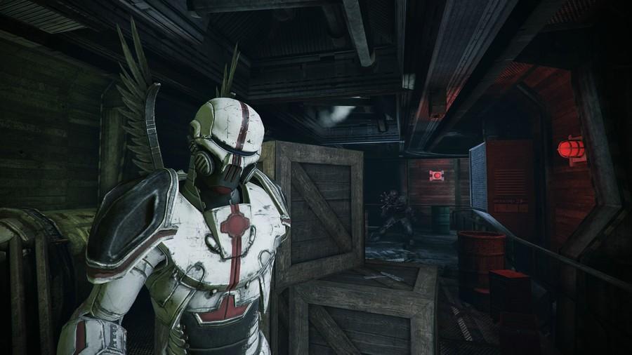 Постапокалиптическая игра Afterfall: Insanity, скриншоты