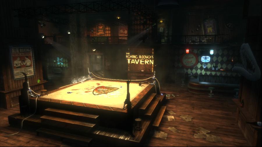 DLC для BioShock 2 задерживается