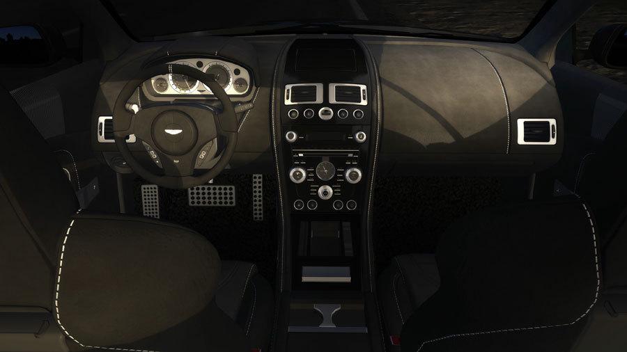Красивые скриншоты Test Drive Unlimited 2