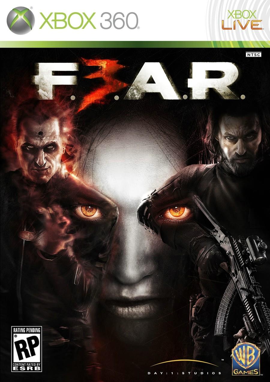 F.E.A.R. 3 – эти глаза напротив