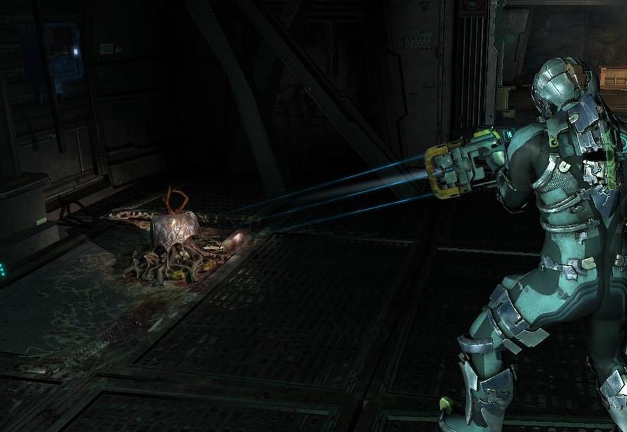 Dead Space 2 – скриншоты и подробности