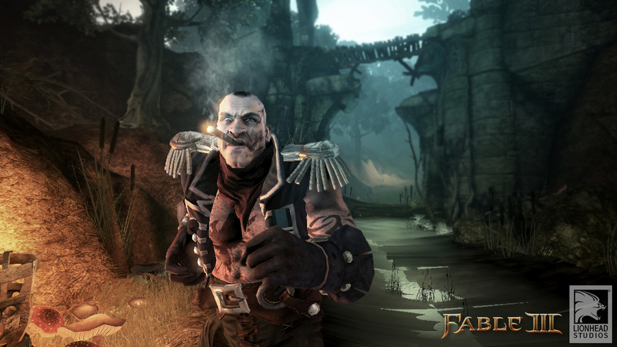�������� Fable 3: �������