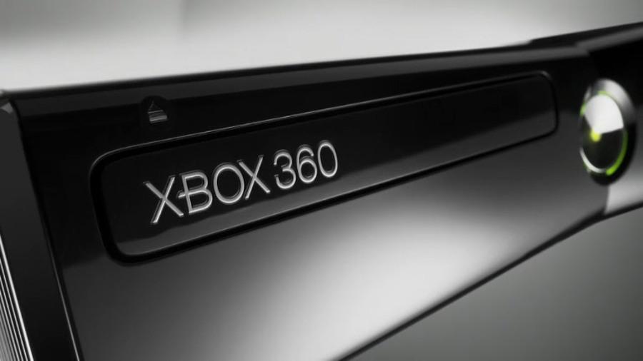 ����� Xbox 360 Slim, ����������, �����������