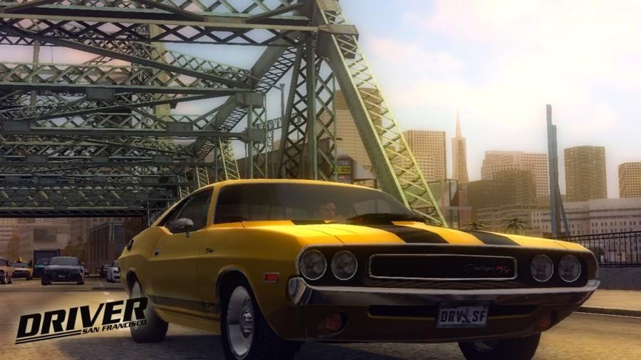 Driver San Francisco. E3 Ubisoft  Trailer