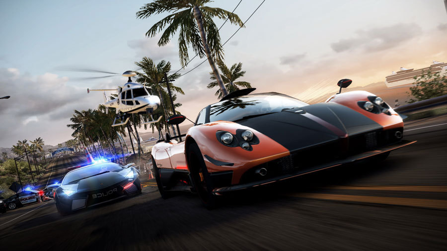 Need For Speed Shift 2 Ps3 Video Review.