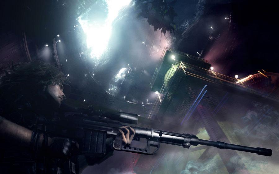 Sniper: Ghost Warrior ������ ��� PS3 � ����� ���������, ���������
