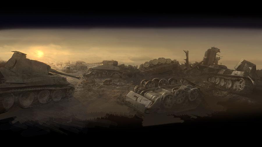 Скриншоты, видеоролики и арты Company of Heroes Online
