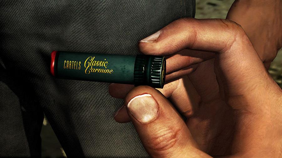 Скриншоты LA Noire – поиск улик