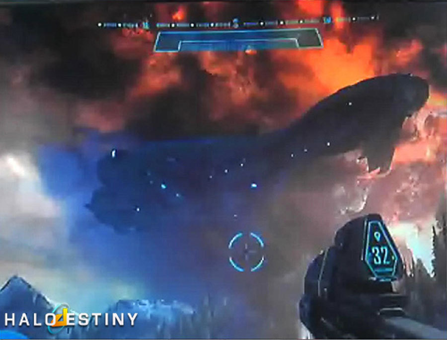 ����� � ����� ���������� ��� Halo: Reach