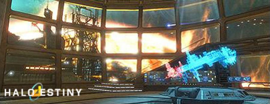 Слухи о новом дополнении для Halo: Reach