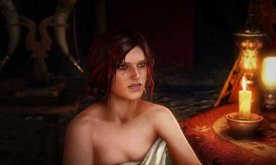 Ведьмак 2: Убийцы королей. Расширенное издание / The Witcher 2: Assassins