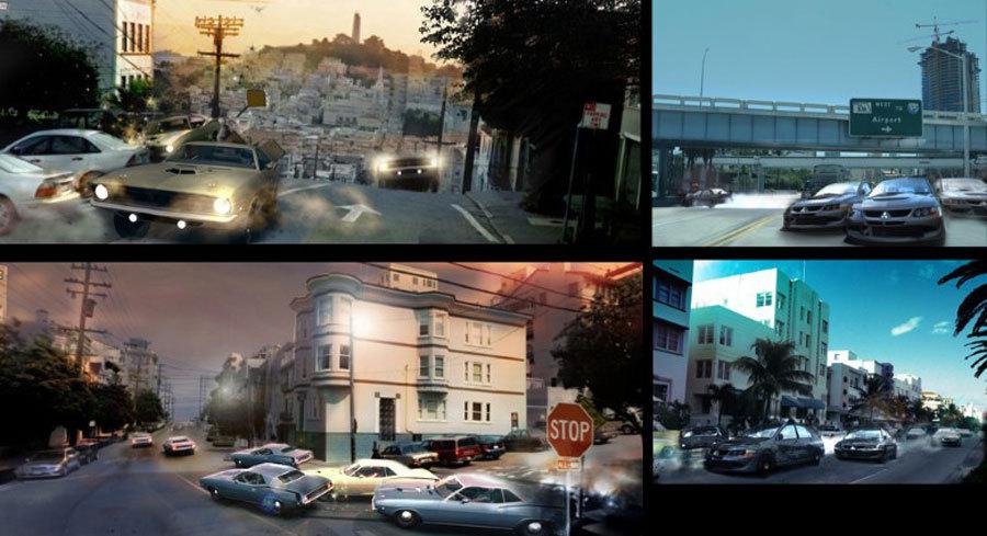 Игру Гонку Blur Онлайн.Rar