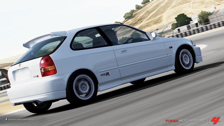 ������������ ��������� Forza Motorsport 4