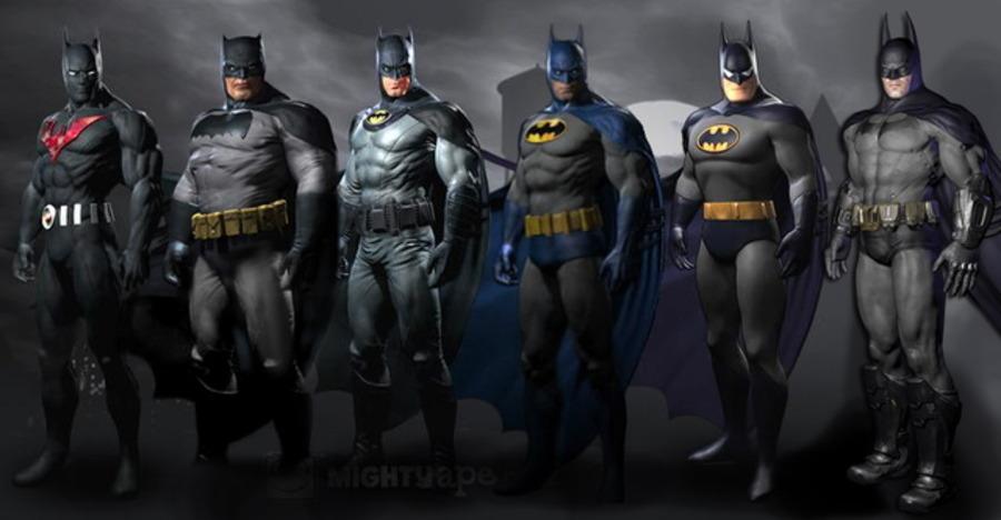 скачать игру бэтмен аркхем сити через торрент - фото 3