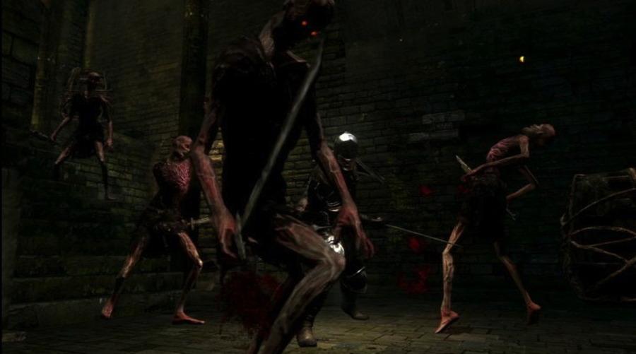 ��������� Dark Souls � ��� � �����