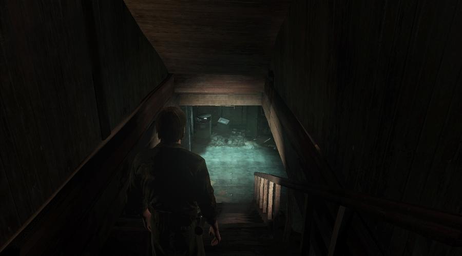 Silent Hill Lost Memories Espaol -Pdf - SILENT HILL