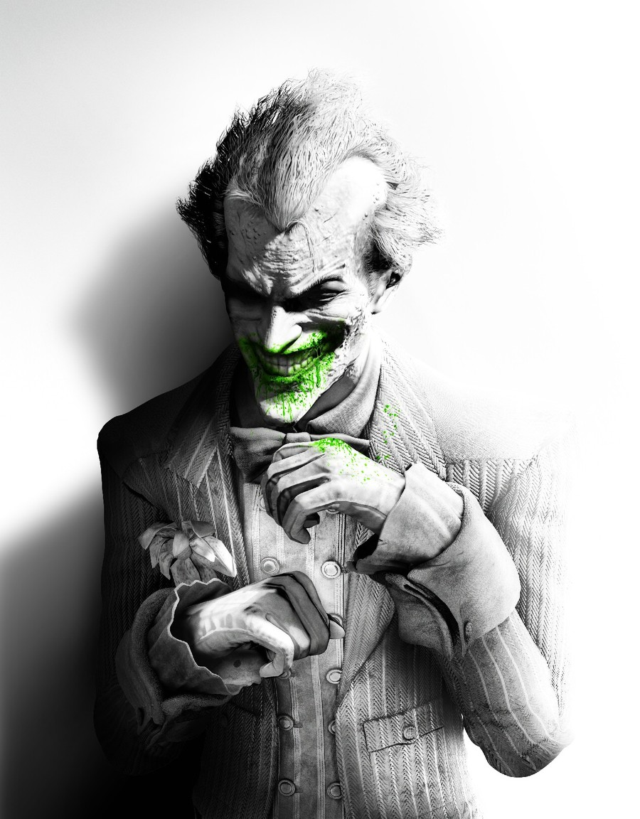 ���� Batman Arkham City � ��������� � �������