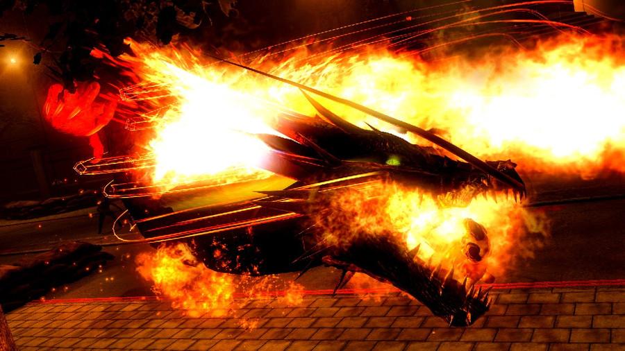 Скриншоты Ninja Gaiden 3 – Восток дело тонкое