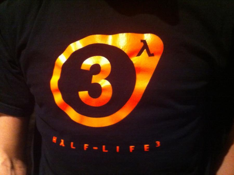 �������� � Half-Life 3 � ������ ��� �����?