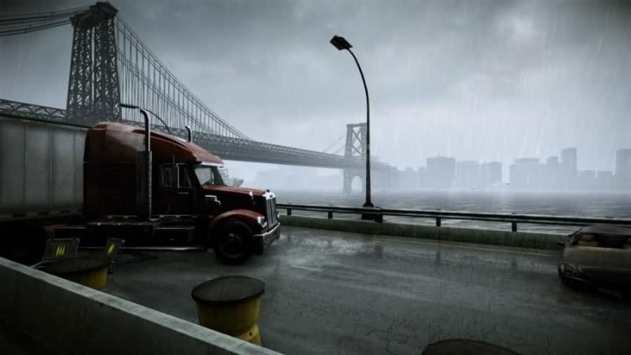 ��������� ����� �� CryEngine 3