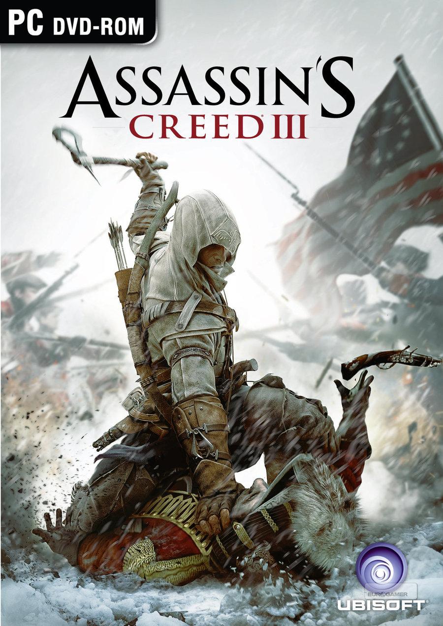Ubisoft ������� �������� ����������� Assassin's Creed 3 � �����������