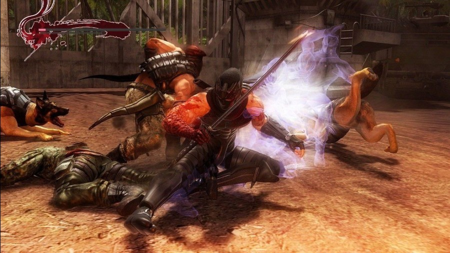 ��������� Ninja Gaiden 3 � �����, ���� � �������