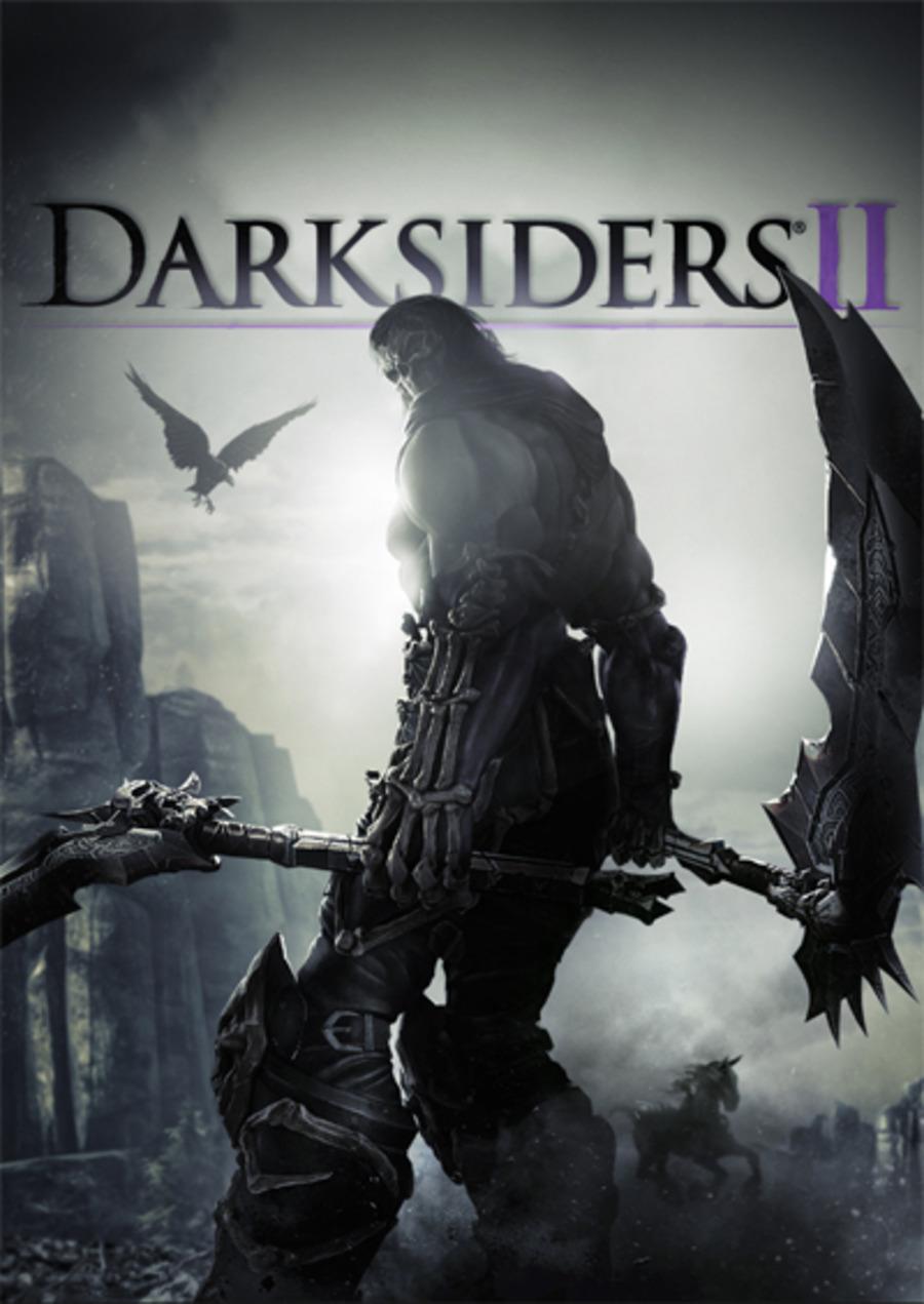 Патч Darksiders II Update 1 EN/RU.