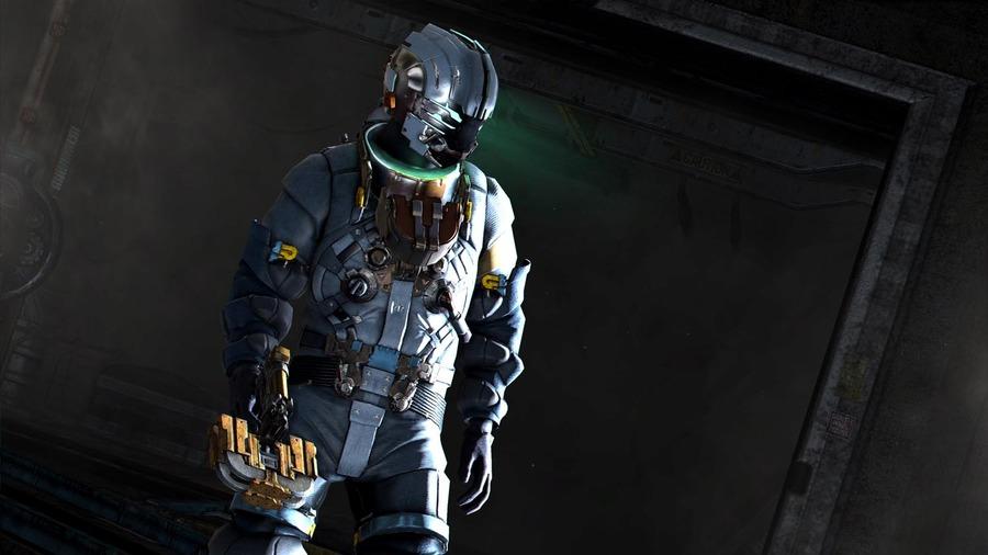 Dead space костюмы