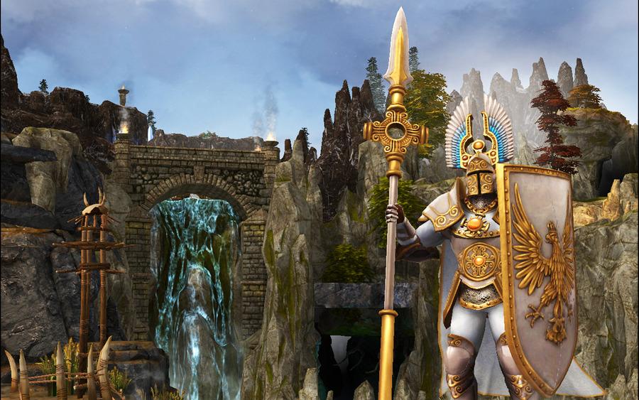 Might & Magic: Heroes 6. Купить лицензионный ключ к игре.
