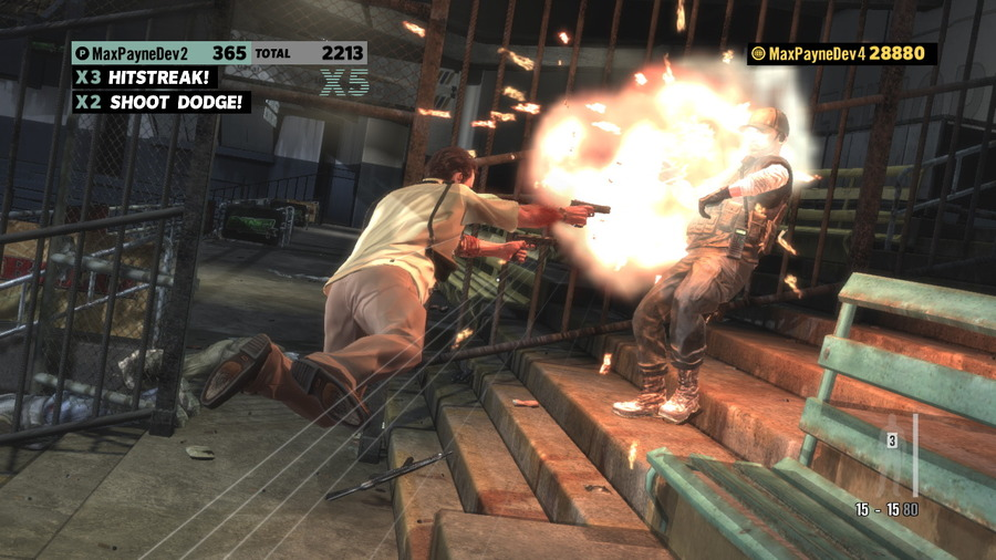 Max Payne 3 Highly Compressed For Pc