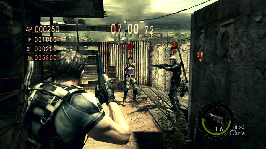 Re5 Gold Edition Save File - framesoftmore