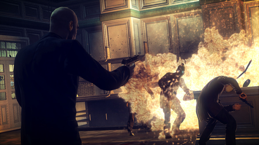 Hitman Absolution Serial Key FULL Free DOWNLOAD