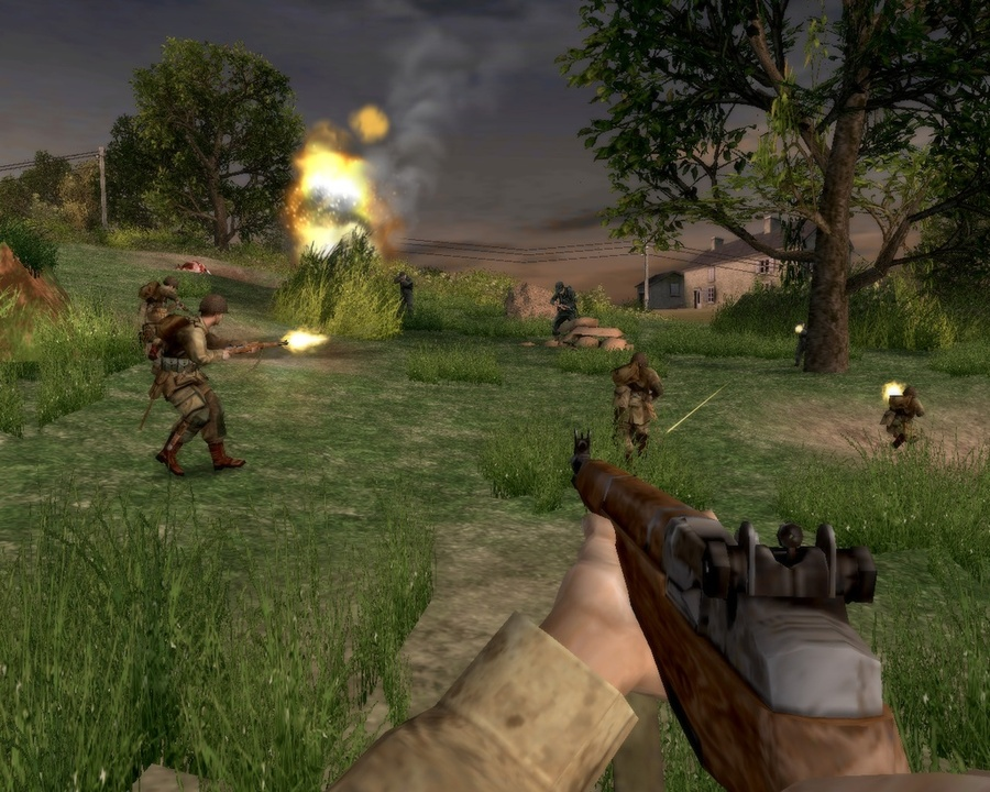 Download Brothers In Arms Furious 4 Pc Iso