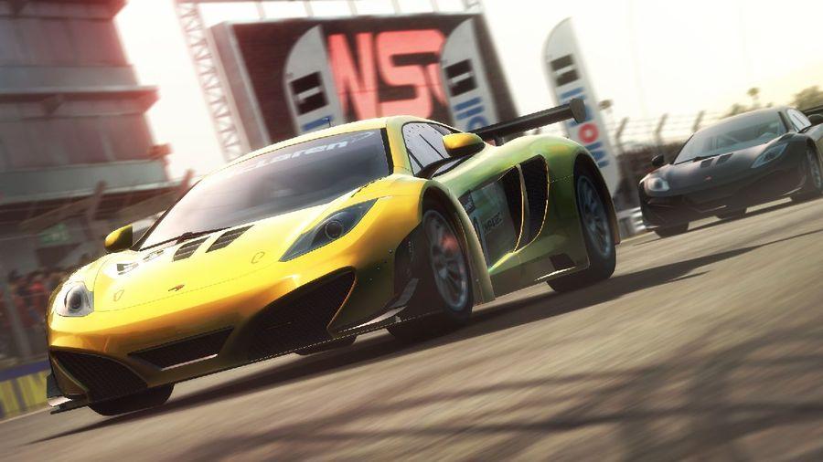 Race driver grid 2 дата выхода