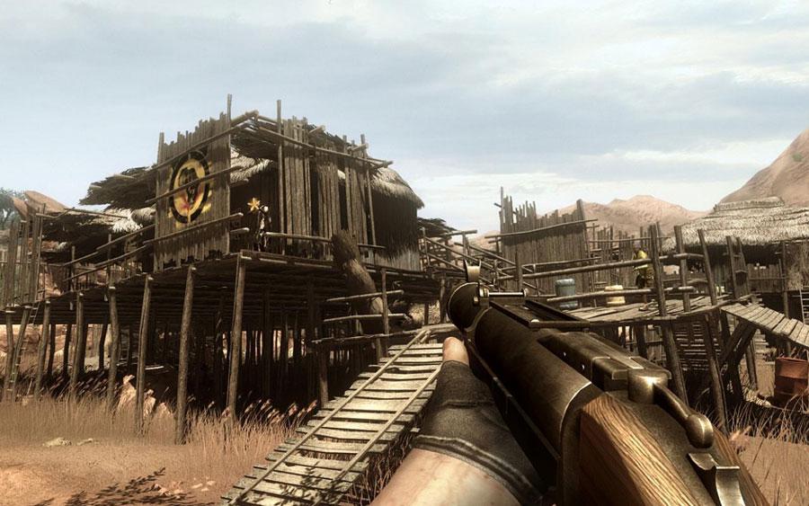 RSS/Социальные сети. Новости Software. Far Cry 2. игры. Файловый архив 3