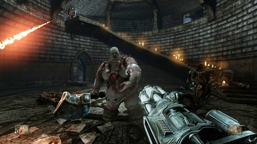 всех игры для пк с зомби выглядят актеры (закадровый