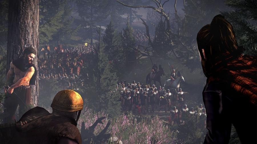 Рецензия на Total War: Rome 2
