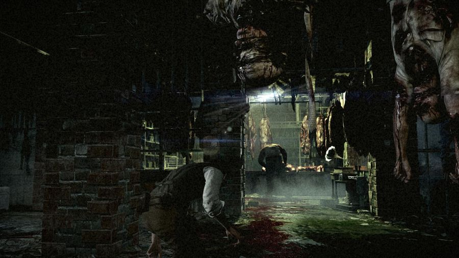 The Evil Within 2 Crack Reloaded Torrent CPY 3DM