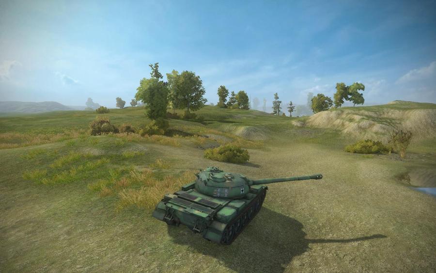 игры wor of tank