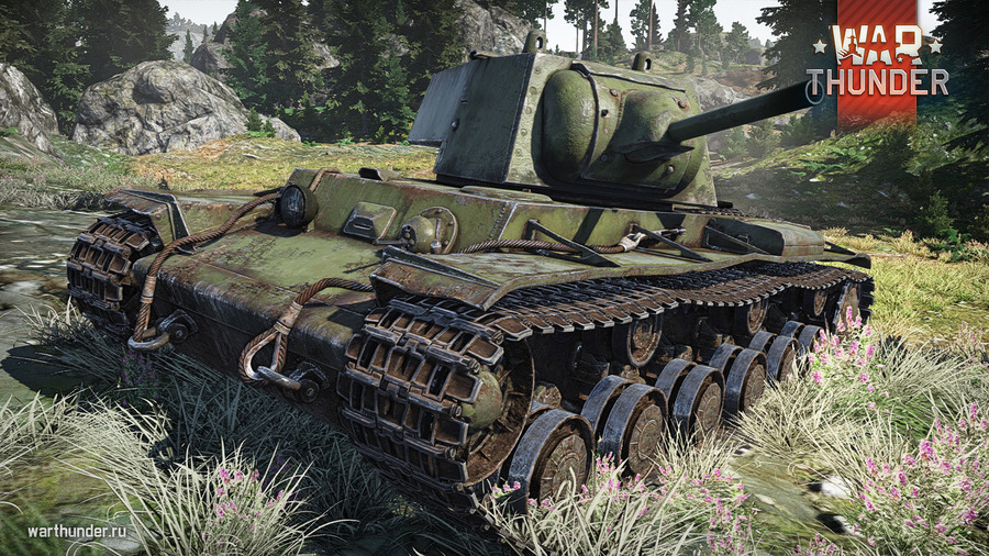 warthunder танки когда