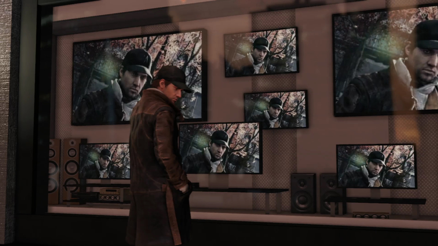 Watch Dogs - Скриншот 3