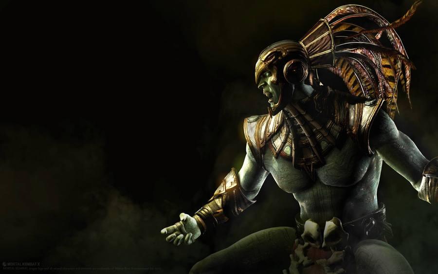 Скриншот Mortal Kombat X Premium Edition №3