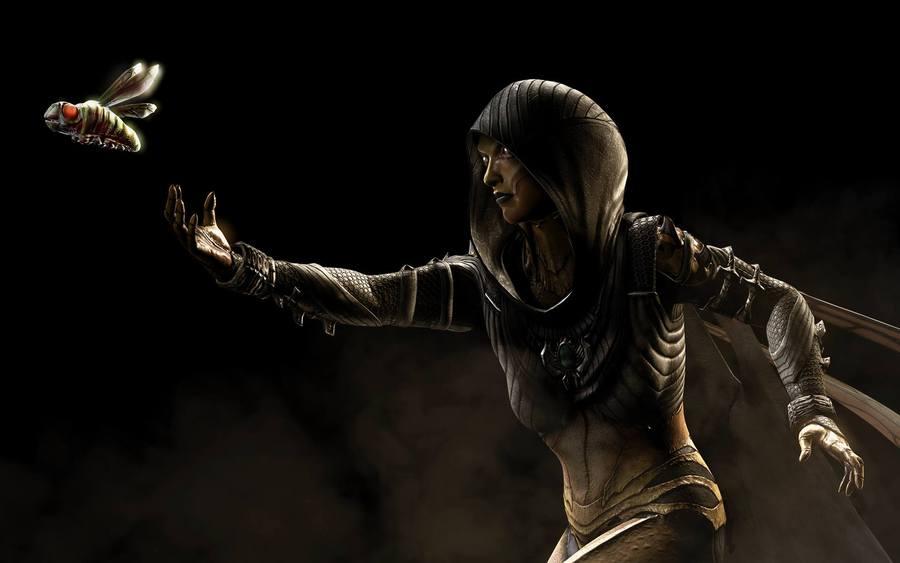 Скриншот Mortal Kombat X Premium Edition