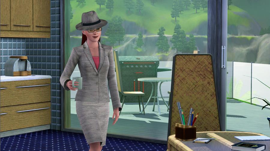 Sims 3 как увеличить масштаб страницы - fc83a