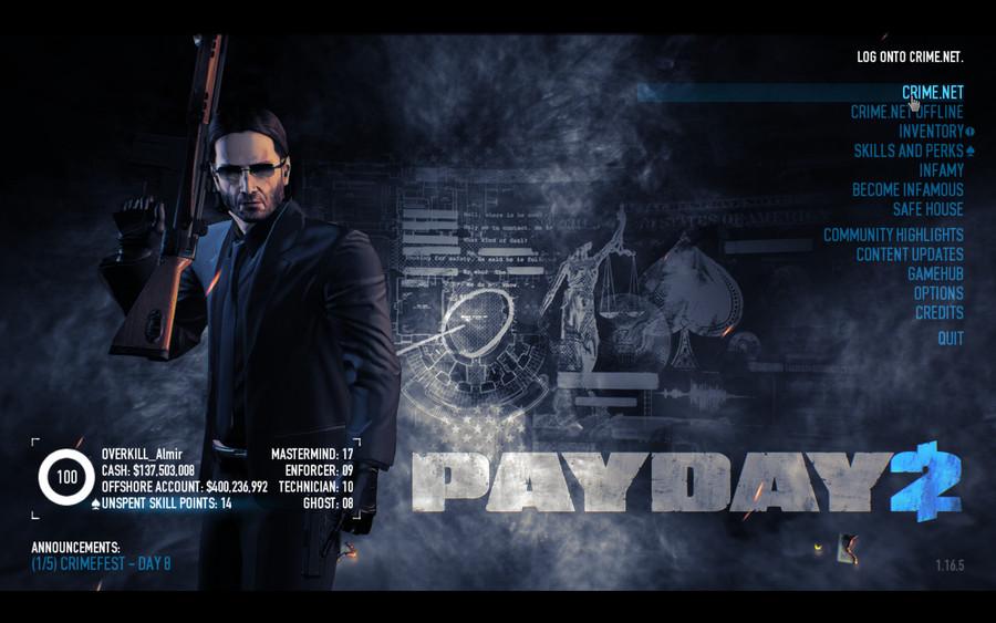 Payday 2 Wallpaper Android Davidovic