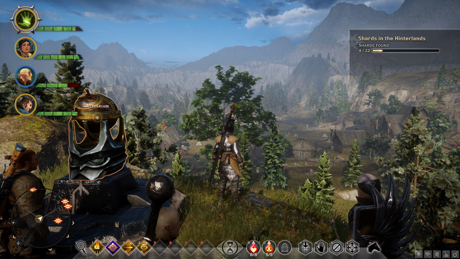 Dragon Age: Inquisition Free Download - PC - Full