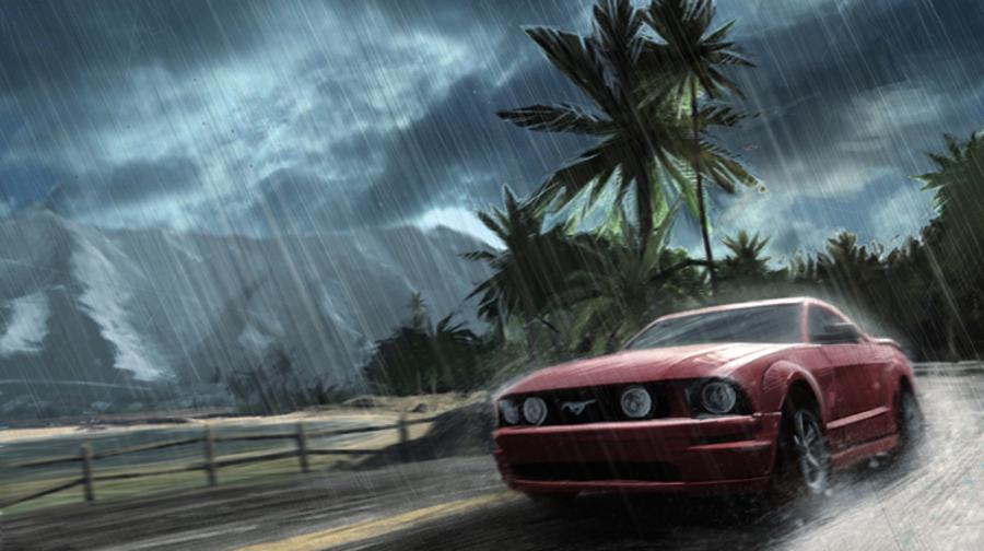 Eden Games планирует устроить бета-тест Test Drive Unlimited 2