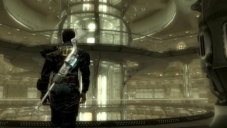 Fallout 3: Золотое издание (2010) {RePack} [RUS]