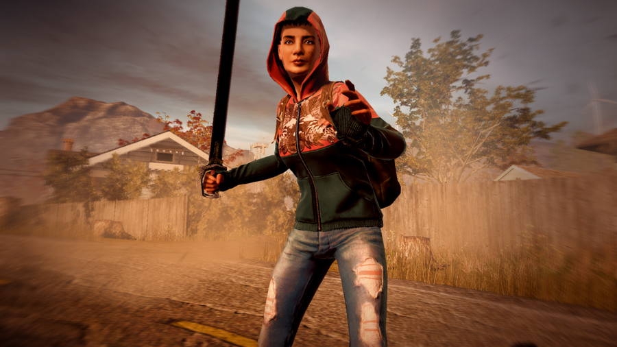 State of Decay: Year-One Survival Edition (2015) PC - Скриншот 3
